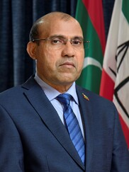 Uz. Adam Mohamed Abdulla