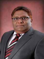 Uz. Ali Hameed Mohamed