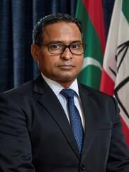 Uz. Abdul Ghanee Mohamed