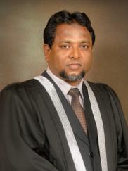 Uz. Yoosuf Hussain