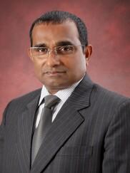 Uz. Ahmed Faiz Hussain