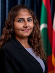 Dr. Azmiralda Zahir