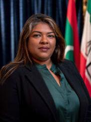 Uza Aisha Shujune Muhammad